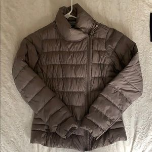 Athleta insulated down jacket